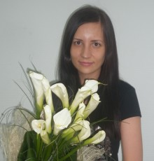 Балакирева Анжелика
